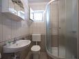Ražanj, Bathroom u smještaju tipa apartment, WIFI.