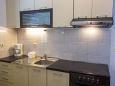 Kitchen - Apartment A-2973-d - Apartments and Rooms Lokva Rogoznica (Omiš) - 2973