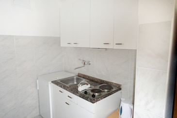 Studio flat AS-2973-c - Apartments and Rooms Lokva Rogoznica (Omiš) - 2973