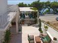 Courtyard Lokva Rogoznica (Omiš) - Accommodation 2973 - Apartments and Rooms near sea with pebble beach.