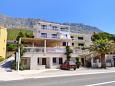 Property Lokva Rogoznica (Omiš) - Accommodation 2973 - Apartments and Rooms near sea with pebble beach.
