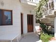 Shared terrace - Studio flat AS-2973-e - Apartments and Rooms Lokva Rogoznica (Omiš) - 2973
