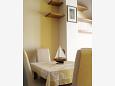 Dining room - Apartment A-2975-a - Apartments Omiš (Omiš) - 2975