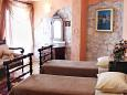Bedroom - Room S-2979-e - Apartments and Rooms Trogir (Trogir) - 2979