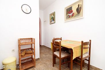 Studio flat AS-298-a - Apartments Zaton (Zadar) - 298