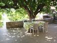 Terrace 1 - House K-2988 - Vacation Rentals Podstrana (Split) - 2988