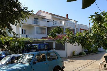 Property Mrljane (Pašman) - Accommodation 299 - Apartments and Rooms in Croatia.