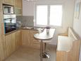 Dining room - Apartment A-2992-b - Apartments Duće (Omiš) - 2992
