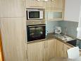 Kitchen - Apartment A-2992-b - Apartments Duće (Omiš) - 2992