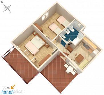 Apartment A-3002-b - Apartments Banjole (Pula) - 3002