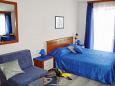 Bedroom - Studio flat AS-3005-a - Apartments Poreč (Poreč) - 3005