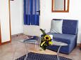 Bedroom - Studio flat AS-3005-a - Apartments Poreč (Poreč) - 3005