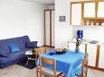 Dining room - Studio flat AS-3005-c - Apartments Poreč (Poreč) - 3005