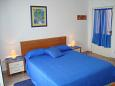 Bedroom - Studio flat AS-3005-c - Apartments Poreč (Poreč) - 3005