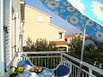 Terrace - view - Studio flat AS-3005-c - Apartments Poreč (Poreč) - 3005