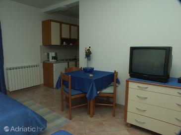 Studio flat AS-3005-d - Apartments Poreč (Poreč) - 3005