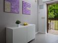 Hallway - Apartment A-3015-a - Apartments Rabac (Labin) - 3015