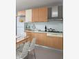 Kitchen - Apartment A-3015-a - Apartments Rabac (Labin) - 3015