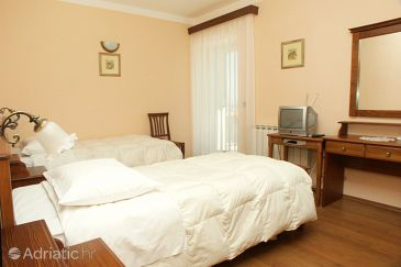 Room S-3016-a - Rooms Rabac (Labin) - 3016
