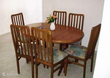 Apartment A-3018-b - Apartments and Rooms Klenovica (Novi Vinodolski) - 3018
