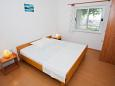 Bedroom 1 - Apartment A-3032-h - Apartments Komiža (Vis) - 3032