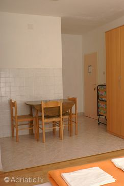 Studio flat AS-3037-a - Apartments Podaca (Makarska) - 3037
