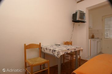 Studio flat AS-3037-c - Apartments Podaca (Makarska) - 3037