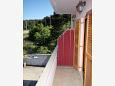 Balcony - Apartment A-3044-a - Apartments Mali Lošinj (Lošinj) - 3044