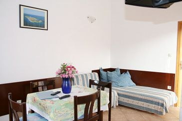 Apartment A-3044-c - Apartments Mali Lošinj (Lošinj) - 3044