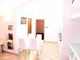 Dining room - Apartment A-3044-d - Apartments Mali Lošinj (Lošinj) - 3044
