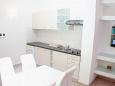 Kitchen - Apartment A-3044-d - Apartments Mali Lošinj (Lošinj) - 3044