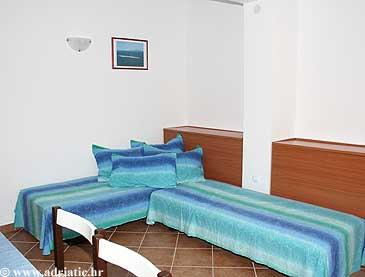 Apartment A-3044-f - Apartments Mali Lošinj (Lošinj) - 3044