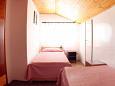 Bedroom 3 - Apartment A-3044-i - Apartments Mali Lošinj (Lošinj) - 3044