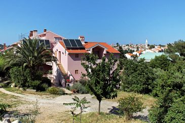 Property Mali Lošinj (Lošinj) - Accommodation 3044 - Apartments in Croatia.
