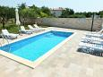 Courtyard Babići (Umag) - Accommodation 3046 - Apartments and Rooms in Croatia.