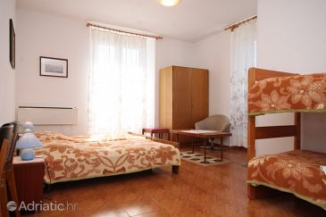 Room S-3052-f - Rooms Bašanija (Umag) - 3052