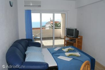 Apartment A-3053-b - Apartments Igrane (Makarska) - 3053