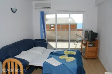 Apartment A-3053-c - Apartments Igrane (Makarska) - 3053