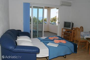 Apartment A-3053-d - Apartments Igrane (Makarska) - 3053