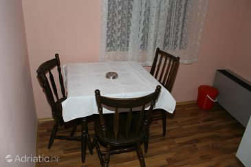 Apartment A-3056-c - Apartments and Rooms Igrane (Makarska) - 3056