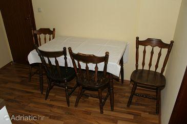 Apartment A-3056-d - Apartments and Rooms Igrane (Makarska) - 3056