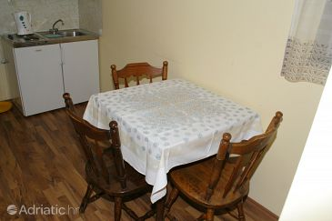 Apartment A-3056-e - Apartments and Rooms Igrane (Makarska) - 3056