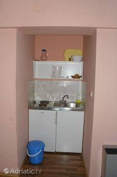 Studio flat AS-3056-i - Apartments and Rooms Igrane (Makarska) - 3056