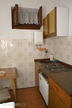 Studio flat AS-3058-d - Apartments Podaca (Makarska) - 3058