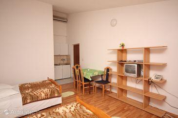 Studio flat AS-3064-b - Apartments Stanići (Omiš) - 3064