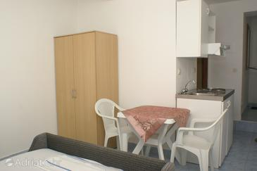 Studio flat AS-3067-b - Apartments and Rooms Splitska (Brač) - 3067