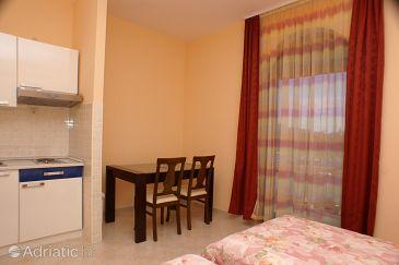 Studio flat AS-3076-f - Apartments Trogir (Trogir) - 3076