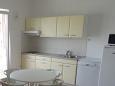 Kitchen - Apartment A-3082-d - Apartments Šimuni (Pag) - 3082