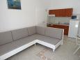 Living room - Apartment A-3082-e - Apartments Šimuni (Pag) - 3082