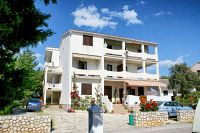 Apartments by the sea Mandre (Pag) - 3084